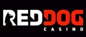 RedDogCasino casino logo